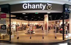 Ghanty