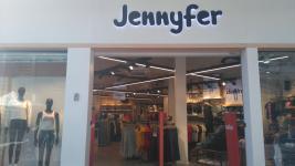 Jennyfer saint denis