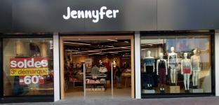 Jennyfer Saint Louis